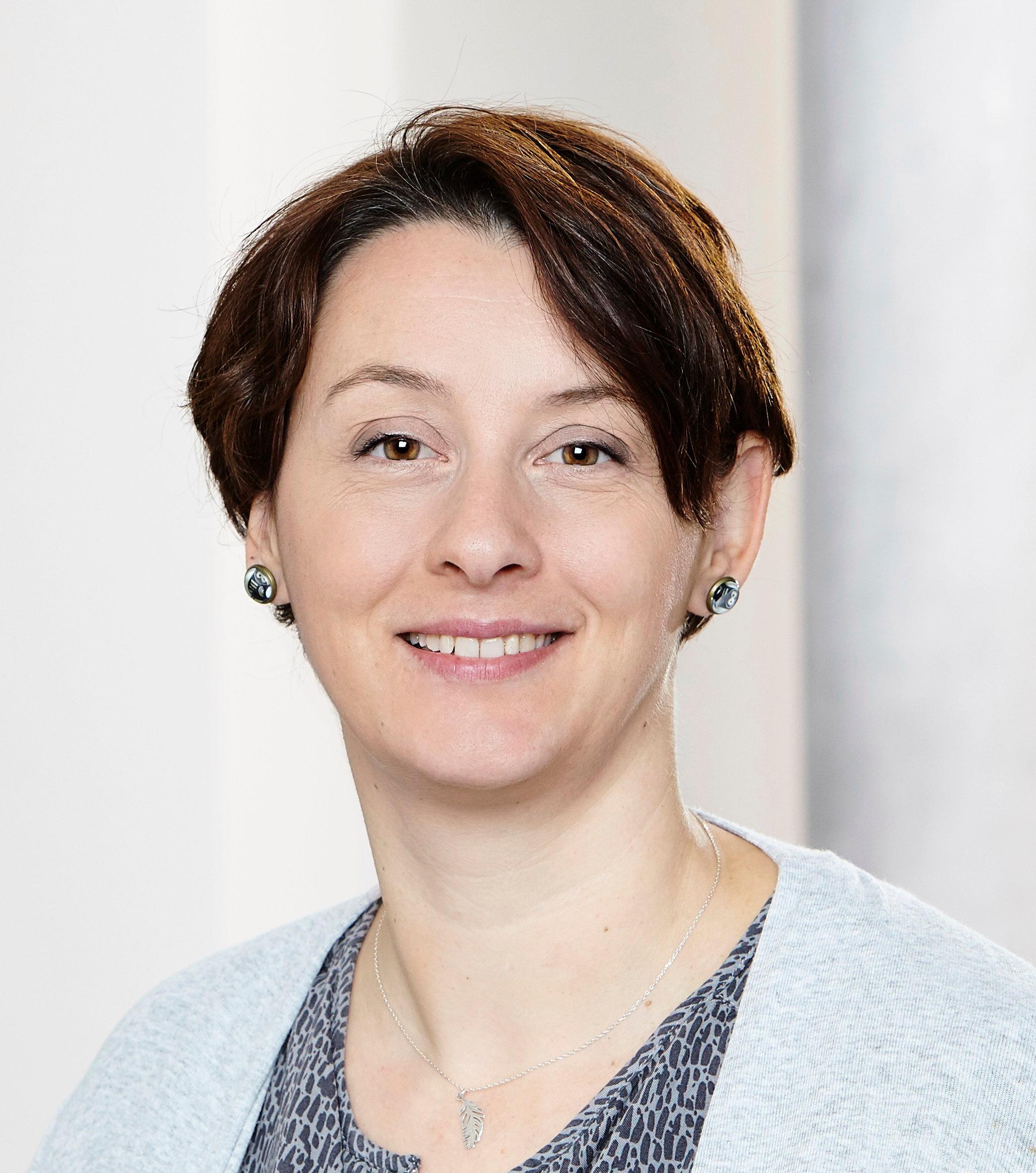 Barbara Stromberg