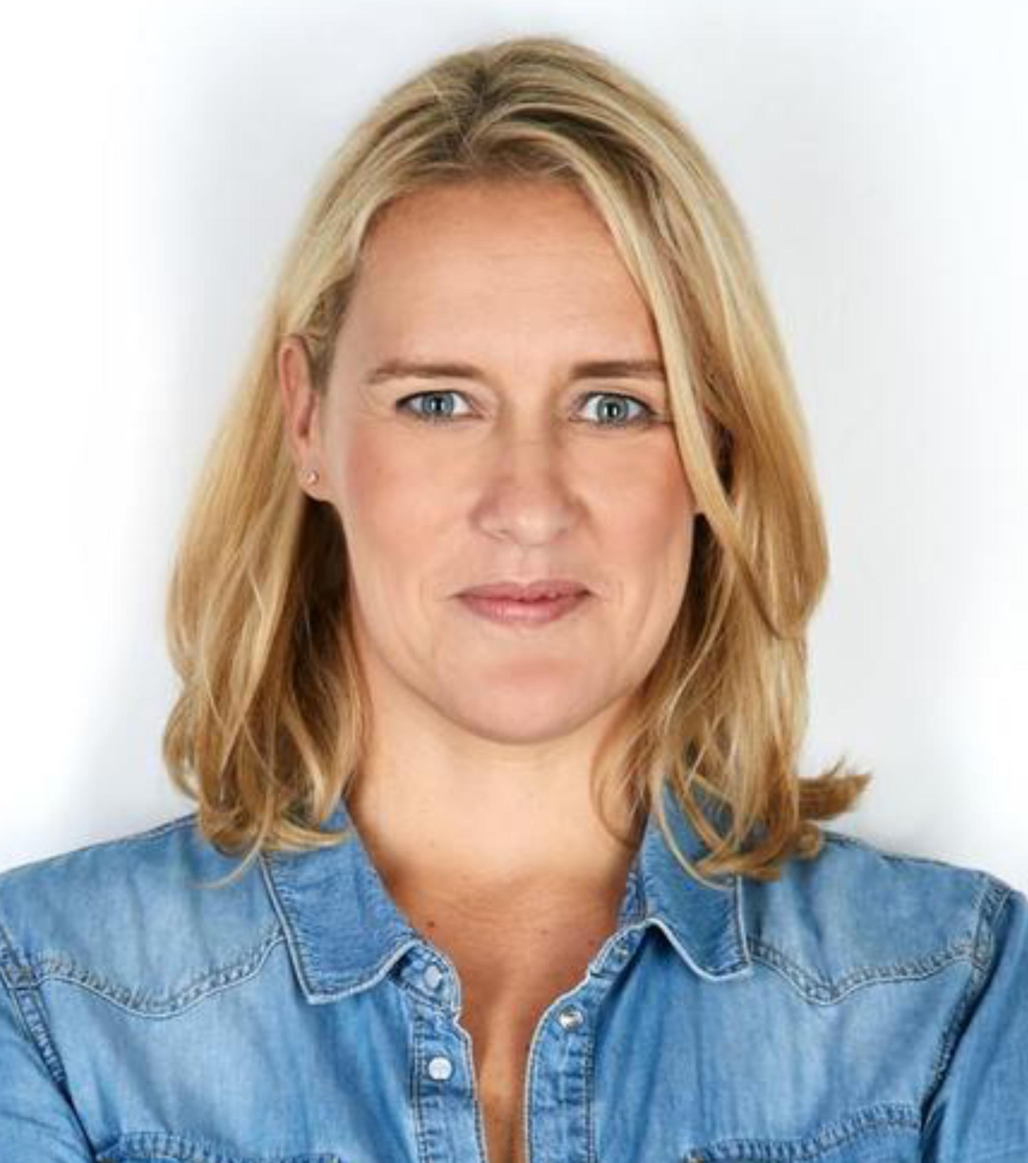 Helga Miegel